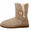 UGG Bailey Button Sand 1