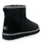 UGG Classic Mini Liberty Black 2