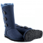 UGG Bailey Button Triplet Blue 2