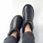 UGG Mini Leather Black 0
