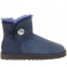 UGG Bailey Bling Mini Navy 0
