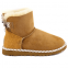 UGG Bailey Bow 78 Chestnut 0