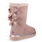 UGG Bailey Bow II Metallic Winter Boot Dusk 2