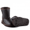 UGG Classic Short Metallic Chocolate 0