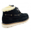 UGG David Beckham Lace Black 3