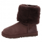 UGG Classic Tall Brown 1