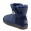 UGG Bailey Bling Mini Navy 2