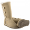 UGG Tall Triplet Button  Sand 2