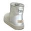 UGG Classic II Mini Shine Gray 2