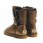 UGG Bailey Button Bronze 0