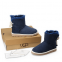 UGG Bailey Keely Navy 1