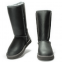 UGG Tall Leather Grey 1