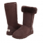 UGG Tall Chocolate 0