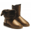 UGG Bailey Button Bronze 3