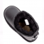UGG Kids Mini II Boot Leather Black 5