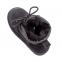 UGG Kids Neumel Boot Black 5