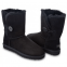 UGG Bailey Button Black 2