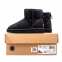 UGG Kids Mini II Boot Black 4