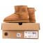 UGG Kids Mini II Boot Chesthut 4