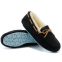 UGG Dakota Slipper Bomber Black 2