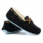 UGG Dakota Slipper Bomber Black 1