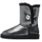 UGG Bailey I Do! Black 1