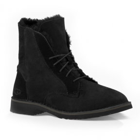 Фото UGG Women's Qunicy Black