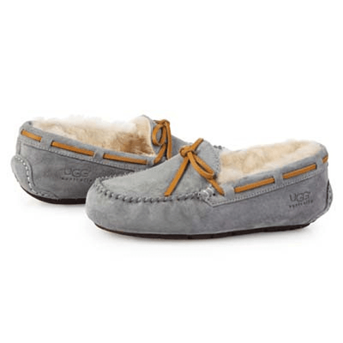 Фото UGG Dakota Grey