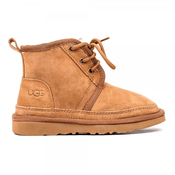 Фото UGG Kids Neumel Boot Chesthut