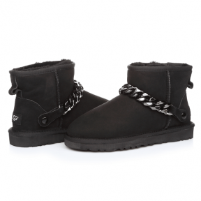 Фото UGG Mini Chain Black