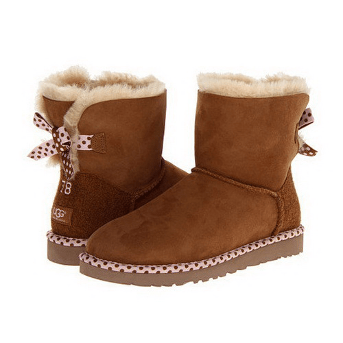 Фото UGG Short Brown 78