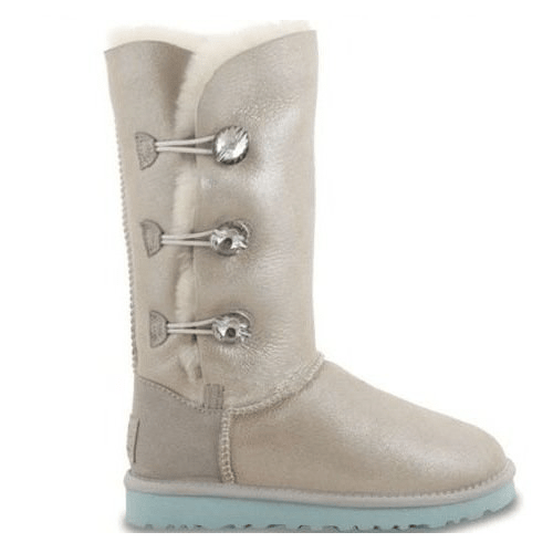 Фото UGG Bailey Button Triplet I Do!