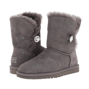 Фото UGG Bailey Bling Grey