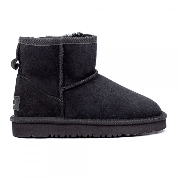 Фото UGG Kids Mini II Boot Black