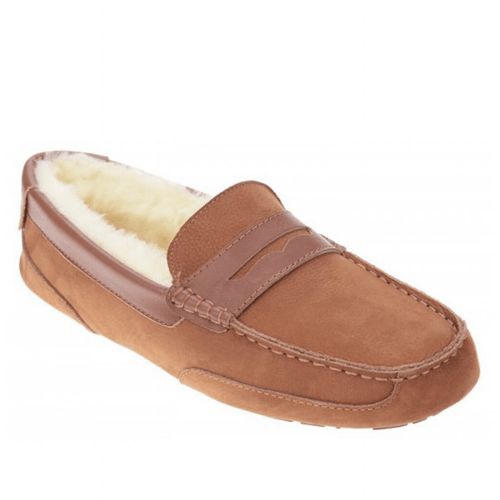 Фото UGG Winter Brain Chestnut