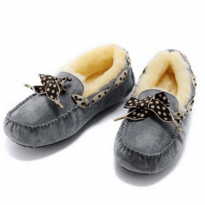 Фото UGG Dakota 78 Grey