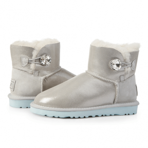 Фото UGG Mini Bailey Bling I Do!