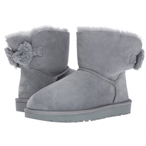 Фото UGG Arielle Winter Boot Gray