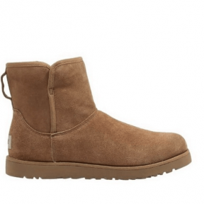 Фото UGG Abree Mini Chestnut