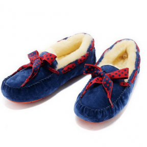 Фото UGG Dakota 78 Dark Blue