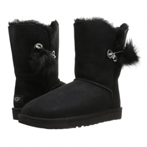 Фото UGG Irina Winter Boot Black