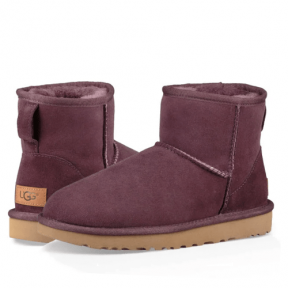 Фото UGG Classic II Mini Port