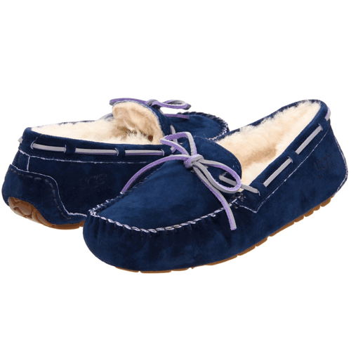 Фото UGG Dakota Slipper Navy