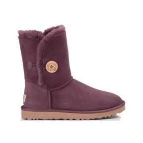 Фото UGG Bailey Button Port