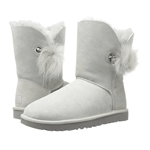 Фото UGG Irina Winter Boot Gray
