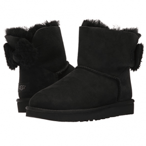 Фото UGG Arielle Winter Boot Black