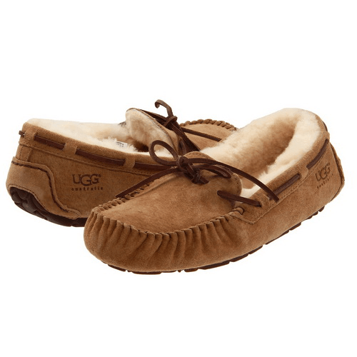 Фото UGG Dakota Slipper Chestnut