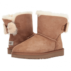 Фото UGG Arielle Winter Boot Chestnut