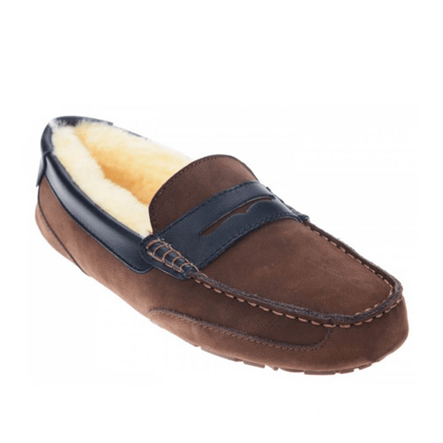 Фото UGG Winter Brain Chocolate