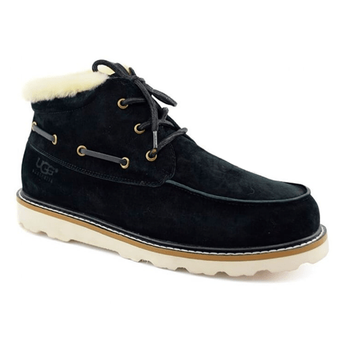 Фото UGG David Beckham Lace Black